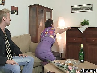 CD In Stockings Fucks with Fans Big Black Cock