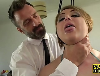 Bigtitted darlings pussylicked by calliestar