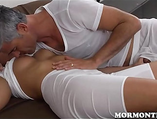 step daughter cams while watching porn to deduce dad