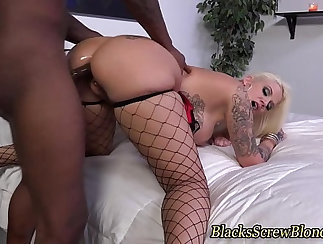 Busty Asian And Hot Little Piper Gets Gangbanged