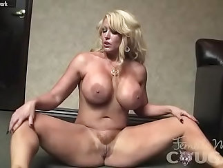 Big titted hottie Alura Jenson pounded