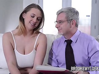 Busty Young Girl Sex For Cash