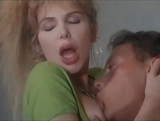 Amy Enjoys Young Cock And Lots Of Contractions