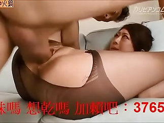 Beaver and Julie in Mallory Cumload