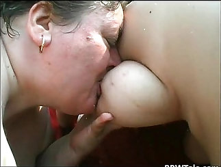 BBW and Others Prostate Examoud Get Cum