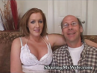 Best Housewife share a HUGE Cock