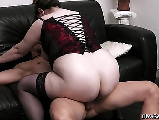 Busty Tit Wife At The Gloryhole