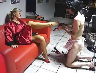 Ladies of different kinds featured in online porno vids
